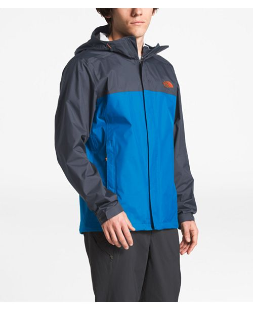 c7433e722 The North Face Men's Venture 2 Jacket & Reviews - Coats & Jackets ...