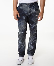 Original Paperbacks Madison Remix Camo Pant