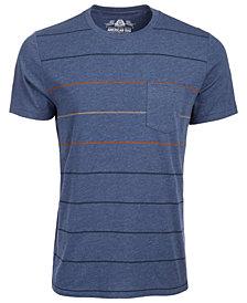 American Rag Men's Stripe Pocket T-Shirt, Created for Macy's