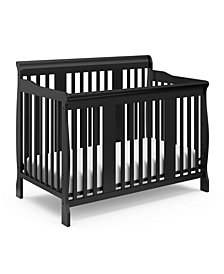 Storkcraft Tuscany 4 in 1 Convertible Crib