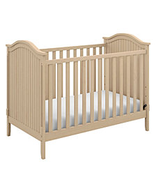 Storkcraft Monterey 3 in 1 Convertible Crib