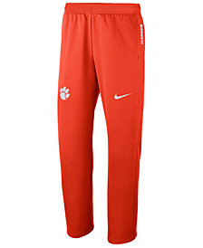 Nike Men's Clemson Tigers Therma-Fit Pants