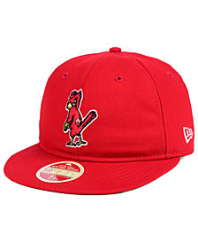 New Era St. Louis Cardinals Heritage Retro Classic 59FIFTY FITTED Cap