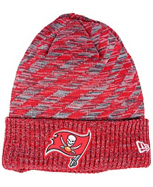 New Era Boys' Tampa Bay Buccaneers Touchdown Knit Hat