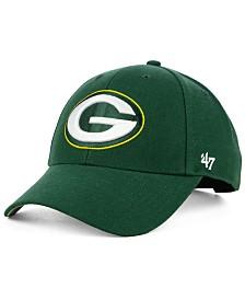 '47 Brand Green Bay Packers MVP Cap