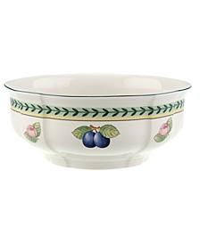 """8"""" French Garden Vegetable Bowl"""