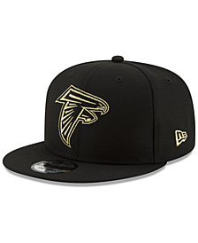New Era Atlanta Falcons Tracer 9FIFTY Snapback Cap