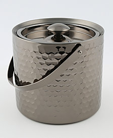 Thirstystone Faceted Double Wall Ice Bucket