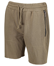 Corella Men's Tank Knit Shorts, Created for Macy's