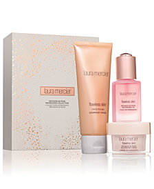 Laura Mercier 3-Pc. Infusion de Rose Nourishing Gift Set