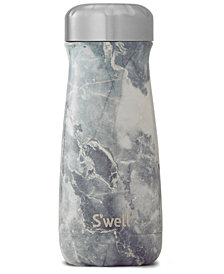 S'Well® 16-Oz. 	Blue Granite Tumbler