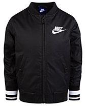 d7e6e0c002a3e Nike Jackets  Shop Nike Jackets - Macy s