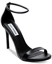 Steve Madden Women's Soph Two-Piece Dress Sandals