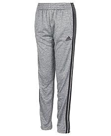 adidas Big Boys Indicator Fleece Pants