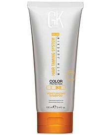 GKHair Moisturizing Shampoo, 3.4oz, from PUREBEAUTY Salon & Spa