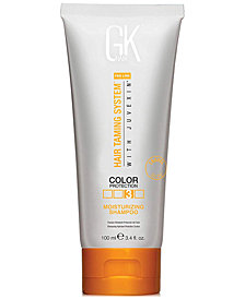 GKHair Moisturizing Shampoo, 3.4oz, from PUREBEAUTY Salon & Spa