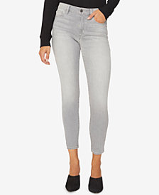 Sanctuary High-Rise Skinny Jeans
