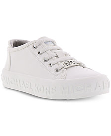 Michael Kors Toddler Girls Lemon Spark Sneakers