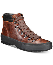 Frye Men's Ryan Lug Leather Hikers