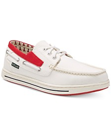 Eastland Men's Adventure MLB Boat Shoes
