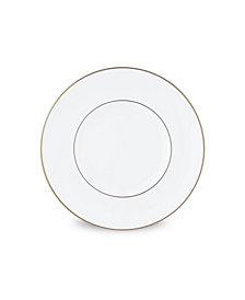 Lenox Continental Dining Gold Dessert Plate