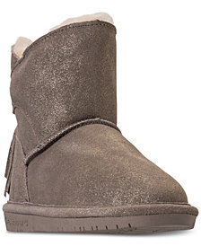 Bearpaw Little Girls' Mia Boots from Finish Line