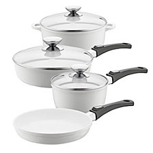 Berndes Vario Click Pearl Induction 7-pc Cookware Set