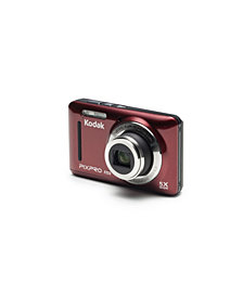 Kodak Pixpro FZ53 Friendly Zoom Compact Digital Camera