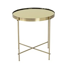 Trinity Side Table, Quick Ship