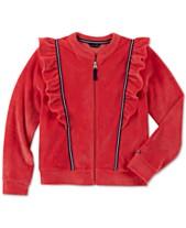 0f4579cb Tommy Hilfiger Kids Coats & Jackets for Boys & Girls - Macy's