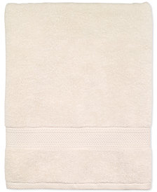 Laundry by Shelli Segal Harper Cotton Bath Towel