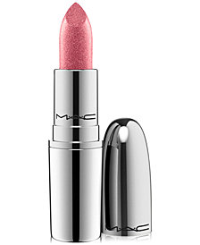 MAC Shiny Pretty Things Lipstick, 0.1-oz.