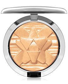 MAC Shiny Pretty Things Extra Dimension Skinfinish, 10 g