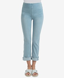 Lysse Boyfriend Denim Leggings