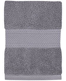 Laundry by Shelli Segal Harper Cotton Washcloth