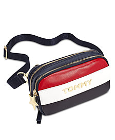 Tommy Hilfiger Peyton Convertible Belt Bag