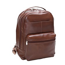 "Parker 15"" Dual Compartment Laptop Backpack"