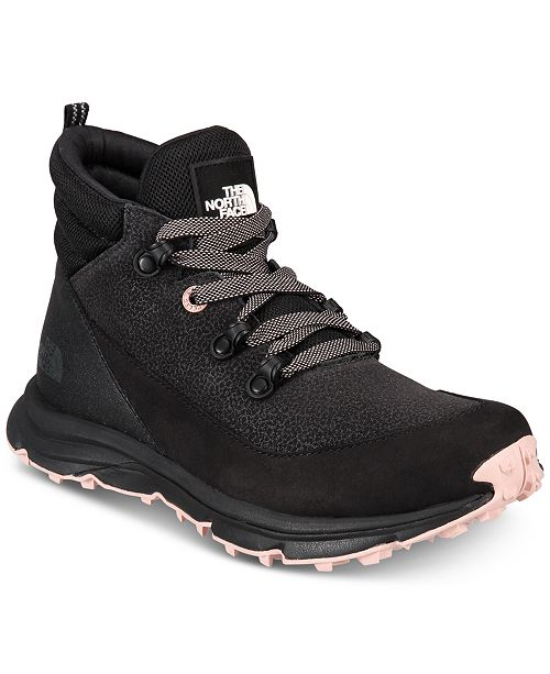 The North Face Women s Raedonda Boot Sneakers - Sneakers - Shoes ... c4ee1210dd