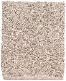 Laundry by Shelli Segal Interlock Cotton Hand Towel