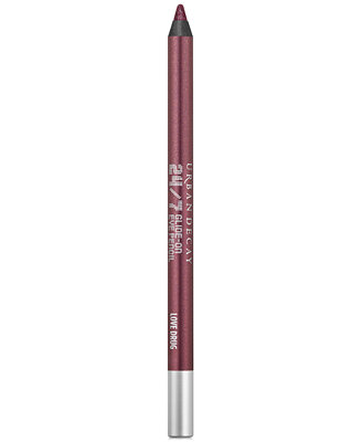 Naked Cherry 24/7 Glide On Eye Pencil, 0.04 Oz. by Urban Decay