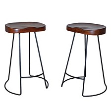 Sublime Counter Stool (Set Of 2)