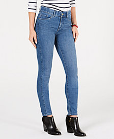 Tommy Hilfiger Bedford Skinny Jeans, Created for Macy's
