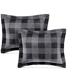 Premier Comfort Bed Pillow Pair with Pillowcases