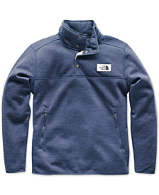 The North Face Men's Sherpa Patrol Pullover Sweatshirt