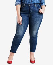 Levi's® Plus Size Wedgie Jeans
