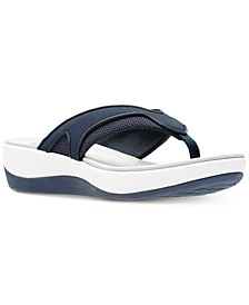 Collection Women's Cloudsteppers Arla Marina Flip-Flops