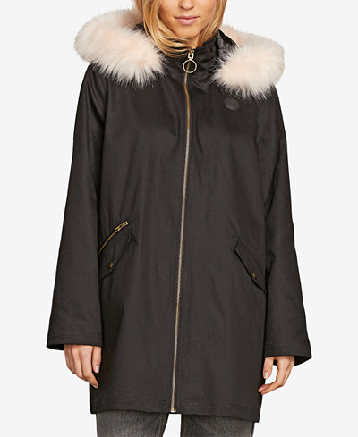 Volcom Juniors' Pow Now Parka Jacket