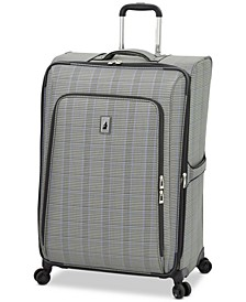 "Knightsbridge II 29"" Expandable Spinner Suitcase"