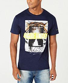 Sean John Men's Hustle Harder Graphic T-Shirt