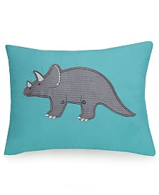 Urban Playground Rex Decorative Pillow